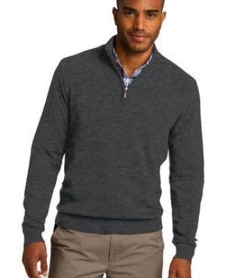 Port Authority SW290    1/2-Zip Sweater Catalog
