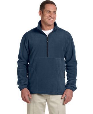D775 Devon & Jones Unisex Wintercept™ Fleece Qua NAVY