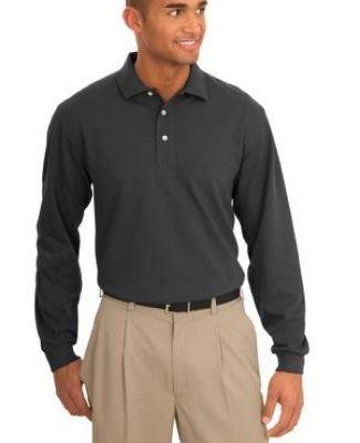 Port Authority TLK455LS    Tall Rapid Dry Long Sleeve Polo Catalog