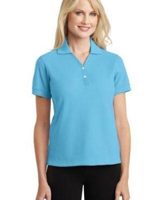 Port Authority L448    Ladies 100% Pima Cotton Polo Catalog