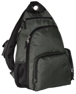 Port Authority BG112    Sling Pack Catalog