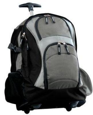 Port Authority BG76S    Wheeled Backpack Catalog