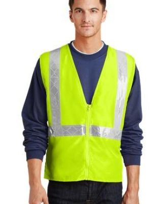 Port Authority SV01    Enhanced Visibility Vest Catalog