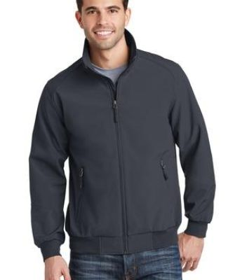 Port Authority J337    Soft Shell Bomber Jacket Catalog