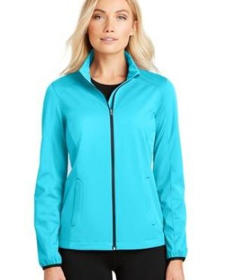 Port Authority L717    Ladies Active Soft Shell Jacket Catalog