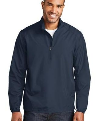 Port Authority J343    Zephyr 1/2-Zip Pullover Catalog