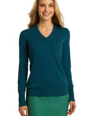 Port Authority LSW285    Ladies V-Neck Sweater Catalog