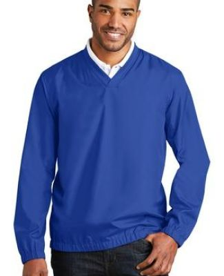 Port Authority J342    Zephyr V-Neck Pullover Catalog