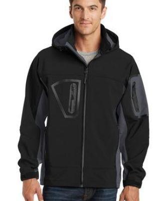 Port Authority TLJ798    Tall Waterproof Soft Shell Jacket Catalog