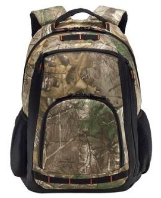 Port Authority BG207C    Camo Xtreme Backpack Catalog