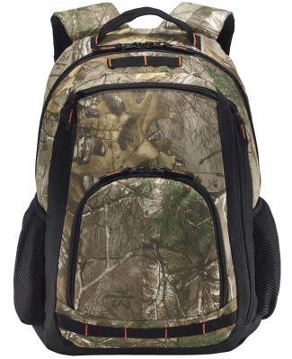 Port Authority BG207C    Camo Xtreme Backpack RT Extra/Black