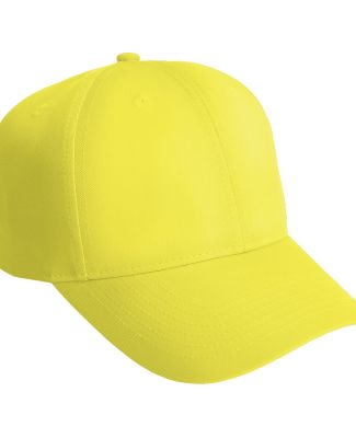 Port Authority C806    Solid Enhanced Visibility C Safety Yellow