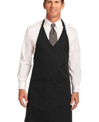 Port Authority A704    Easy Care Tuxedo Apron with Stain Release Catalog