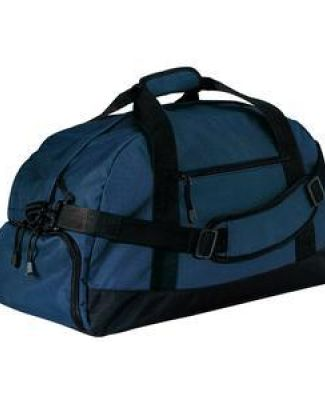 Port Authority BG980    - Basic Large Duffel Catalog