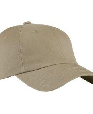 Port Authority BTU    Brushed Twill Cap Catalog