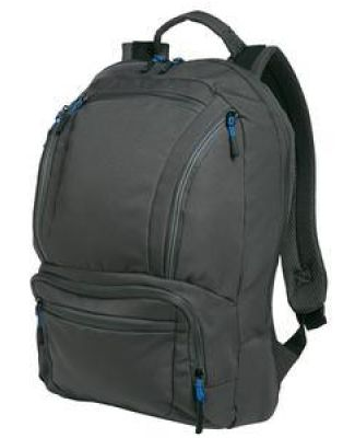 Port Authority BG200    Cyber Backpack Catalog