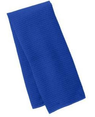 Port Authority TW59    Waffle Microfiber Fitness Towel Catalog
