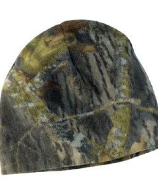 Port Authority C901    Camouflage Fleece Beanie Catalog