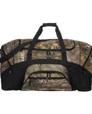 Port Authority BG99C    Camouflage Colorblock Sport Duffel Catalog