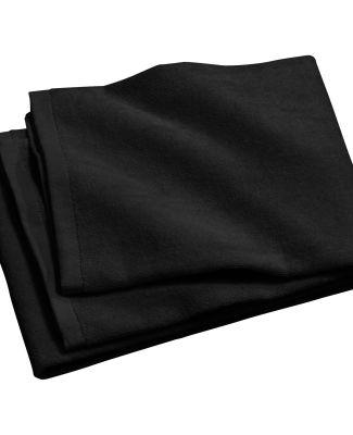 Port Authority PT42    - Beach Towel Black