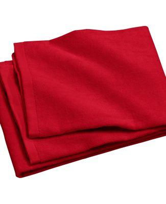 Port Authority PT42    - Beach Towel Red