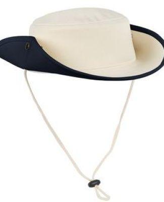 Port Authority HCF    Outback Hat Catalog