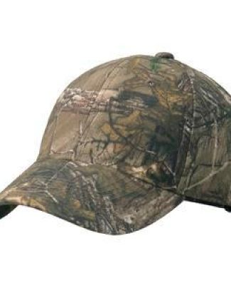 Port Authority YC855    Youth Pro Camouflage Series Cap Catalog