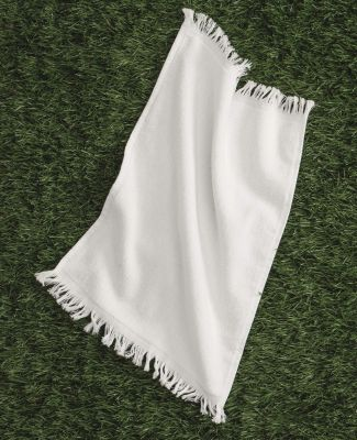 Carmel Towel Company C1118 Fringed Towel Catalog