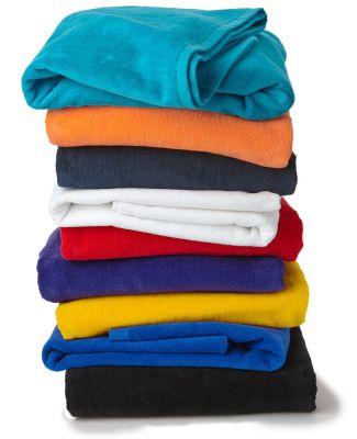 Carmel Towel Company C3060 Velour Beach Towel Catalog