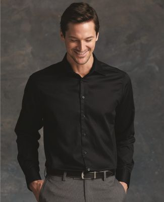Calvin Klein 13CK023 Slim Fit Cotton Stretch Shirt Catalog