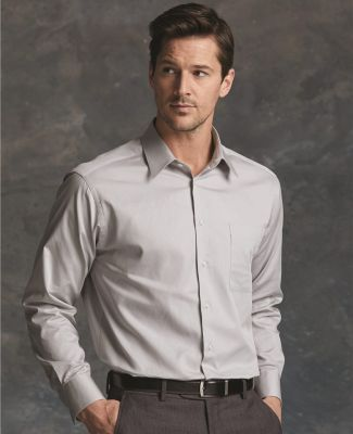 Calvin Klein 13CK027 Pure Finish Cotton Shirt Catalog