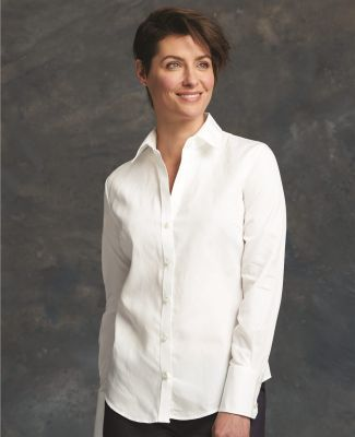 Calvin Klein 13CK028 Women's Pure Finish Cotton Shirt Catalog