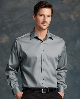 Calvin Klein 13CK029 Non-Iron Dobby Pindot Shirt Catalog