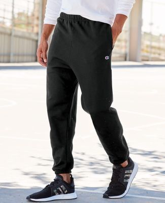 Champion RW10 Reverse Weave Sweatpants with Pockets Catalog
