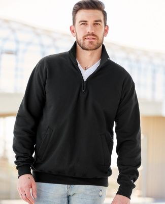 Champion S400 Double Dry Eco 1/4 Zip Pullover Catalog