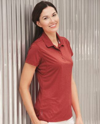 Champion CV70 Vapor Women's Performance Heather Sport Shirt Catalog