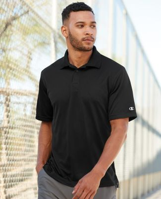 Champion H131 Ultimate Double Dry Performance Sport Shirt Catalog