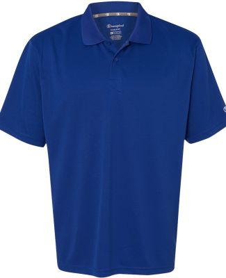 Champion H131 Ultimate Double Dry Performance Spor Athletic Royal