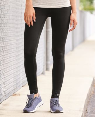 Champion B940 Women's Performance Leggings Catalog