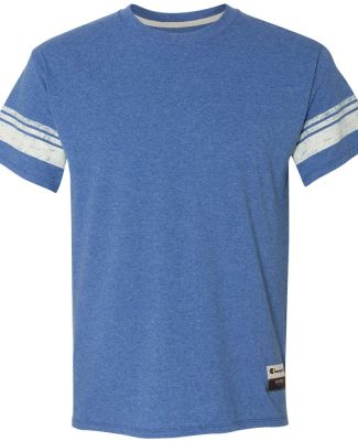 Champion AO300 Authentic Originals Triblend Varsit Athletic Royal Heather