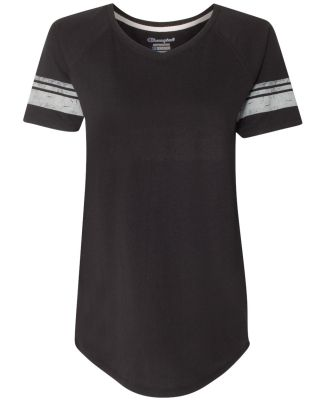 Champion AO350 Authentic Originals Women's Triblen Black