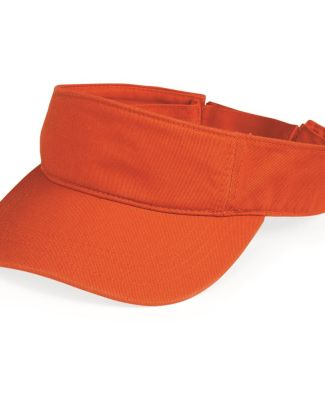 Valucap VC500 Bio-Washed Visor Catalog