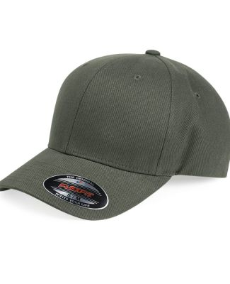 Flexfit 6377 Brushed Twill Cap Catalog