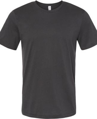 Alternative 6005 Organic Crewneck T-Shirt Earth Coal