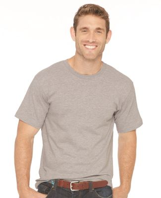 LAT 6980 Heavyweight Combed Ringspun Cotton T-Shirt Catalog