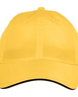 Ash City - Core 365 CE001 Adult Pitch Performance  CAMPUS GOLD