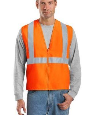 Cornerstone CSV400 CornerStone - ANSI 107 Class 2 Safety Vest Catalog