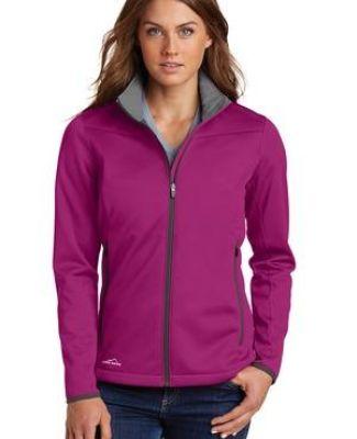 Eddie Bauer EB539  Ladies Weather-Resist Soft Shell Jacket Catalog
