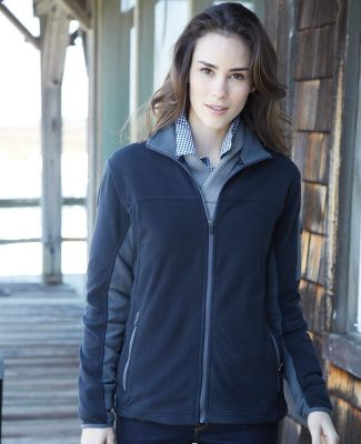 Colorado Clothing 5297 Women's Pike's Peak Microfleece Jacket Catalog