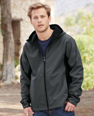 Colorado Clothing 9612 Antero Hooded Soft Shell Jacket Catalog